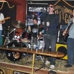 HUTI OTA TRE..Band picture actual
