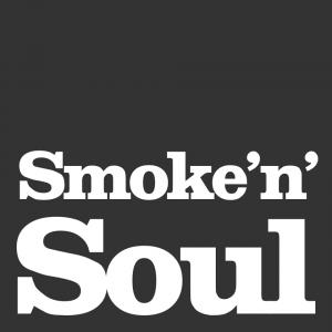 SMOKE ;n Soul..logo
