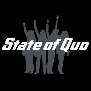 STATE OF QUO..Logo
