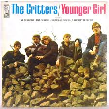THE CRITTERS..Younger Girl