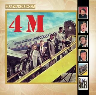 """4 M – """"Zlatna kolekcija"""" …za stara i nova pokolenja.."""