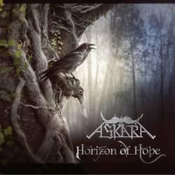 ASKARA..Horizon Of Hope..CDCover