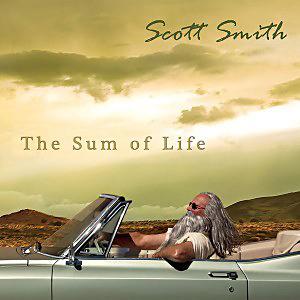 SCOTT SMITH..The Sum Of Life..CDCover