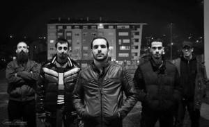 STRAH OD DZEKI CENA..Band Picture 2