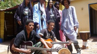 TAMIKREST..Band picture 2