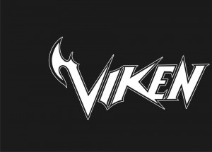 VIKEN..logo
