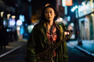 Ayumi Ishito  (USA/Japan)