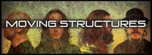 MOVING STRUCTURES..logo