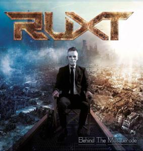 "RUXT – ""Behind The Masquerade"""