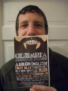 Aaron English 2