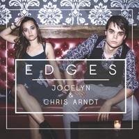 JOCELYN & CHRIS ARNDT..Edges..CDCover