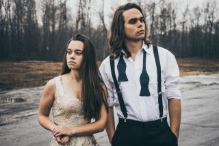 Jocelyn & Chris Arndt (USA)