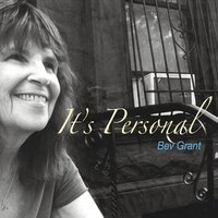 BEV GRANT..It's Personal..CDCover