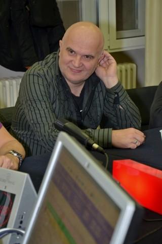 Ćoškari u Zaokretu – 010 – Branimir Lokner