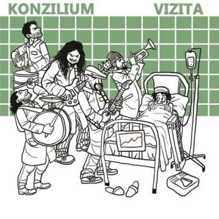 "KONZILIUM – ""Vizita"""