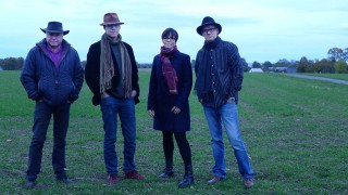 BORN 53..Band Picture