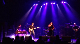 Deep Purple In Rock  (UK)
