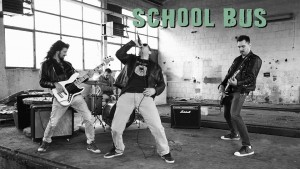 SCHOOL BUS..Band Picture