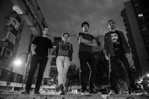 VIZIJA..Band Picture actual