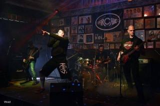 "Kolaps live from ""Firchie Think Tank"" Novi Sad…TMM TV"