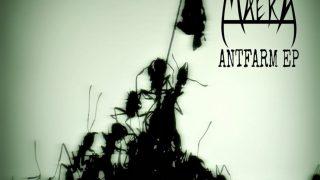 MAERA..Anrfarm EP..Cover