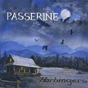 PASSERINE..Harbringers..CDCover