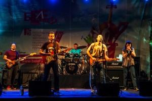 SINOBUSI..band Picture
