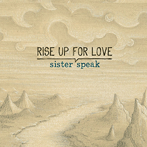 SISTER SPEAK..CDCover