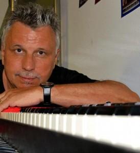 MIKE HUBER..Mikes Organ Jam