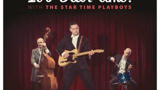 The Star Tima Playboys..Album cover