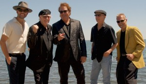 BACKTRACK BLUES BAND...Picture