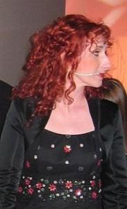 Vita Mavric..personal picture
