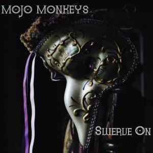 MOJO MONKEZS..Sweve On.ActualCDCover
