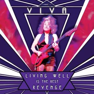 """VIVA – """"Living Well Is The Best Revenge"""""""