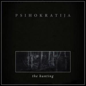 PSIHOKRATIJA..The Humting..Cover