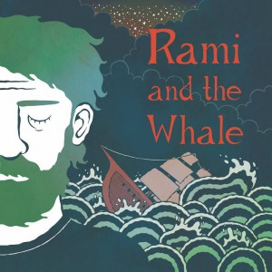 Rami & The Whale..CDCover