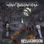 SONIC AMMUNITION..Cover