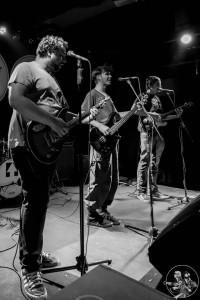 TROPHY JUMP..Band pictrure