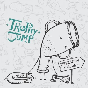 TROPHY JUMP..Cover