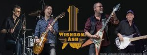 Wishbone Ash..band picture