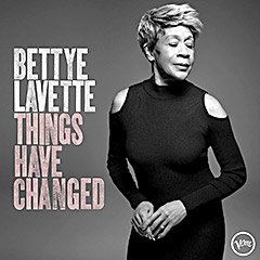 Betty Lavette..personal picture