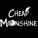 Cheap Moonshinbe..logo