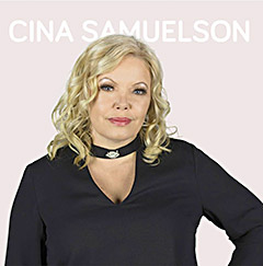 Cina Samuelson..Cover