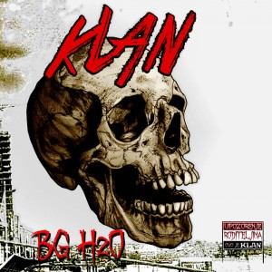 KLAN..BG H2O..Cover