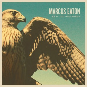 Marcus Eaton..CDCover 2
