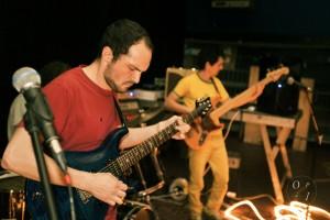 SCHNACK..Band Picture