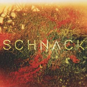 SCHNACK..Edelzwicker..CDCover