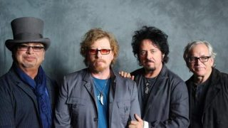 TOTO..Band Picture