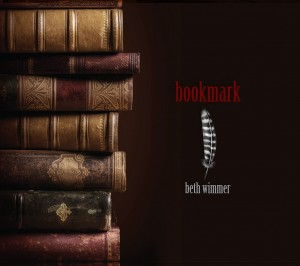 Beth Wimmer..CDCover