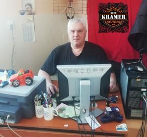 Dejan Kramer..Picture 1